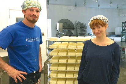 boxcarr cheese owners
