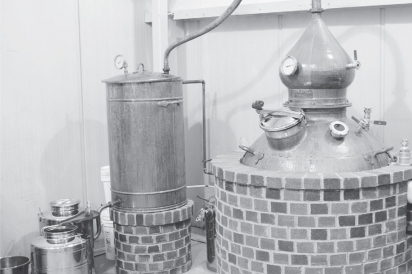Flying Pepper Distillery